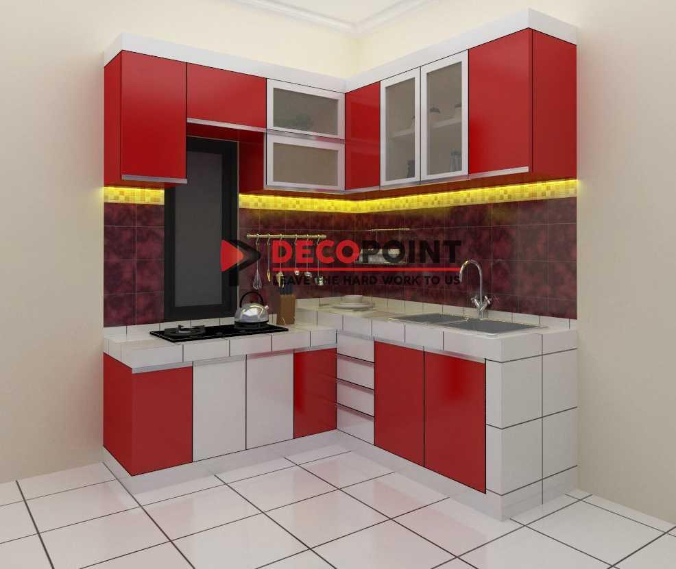 Tempat Pembuatan Kitchen Set Di Yogyakarta