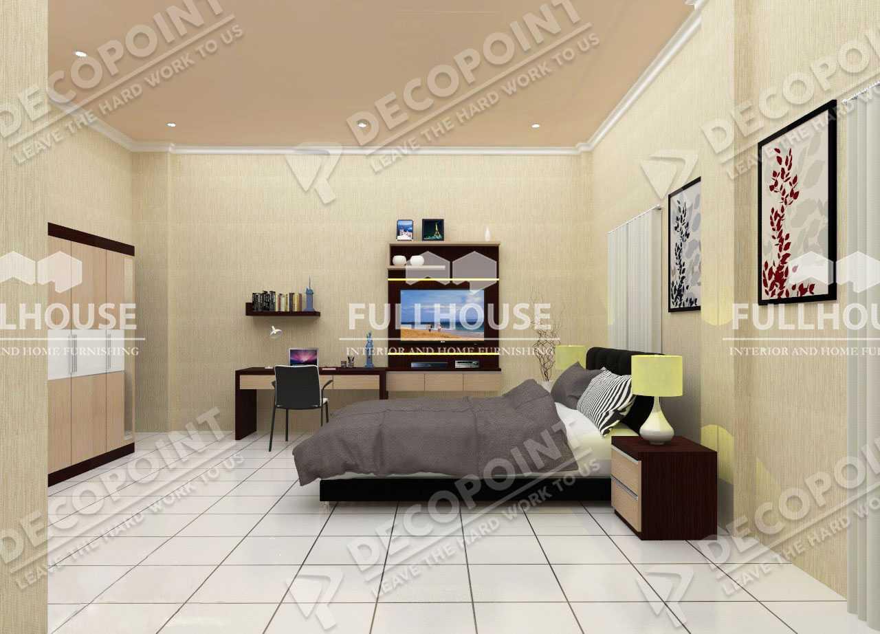 Berikut adalah beberapa bedroom yang pernah kami produksi