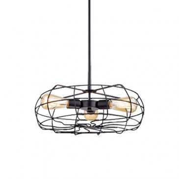 Lampu Gantung Kipas DP-635