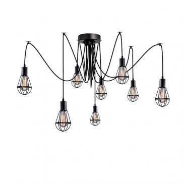 Lampu Gantung DP-643/8L