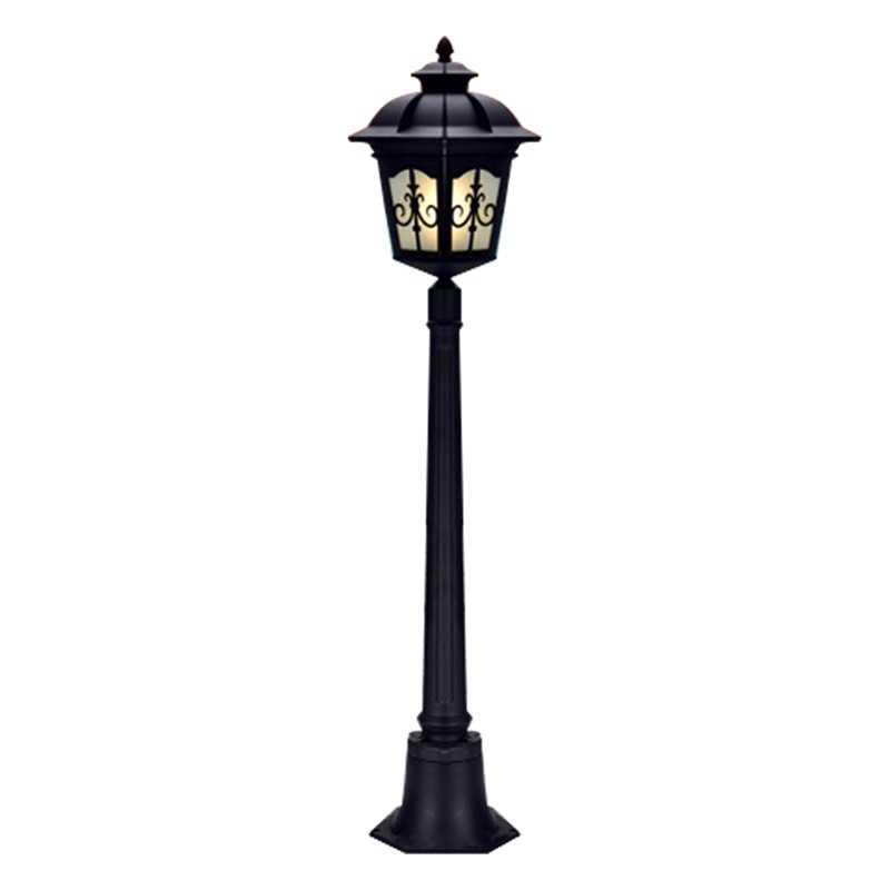 Lampu Taman Dp 6081 Decopoint Jogja